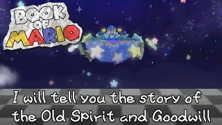Book of Mario 64 [Intro Cutscene]