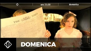 Video Tata Matilda e il grande botto - Domenica 16 Aprile, alle 21 10 su Italia 1 download MP3, 3GP, MP4, WEBM, AVI, FLV November 2017