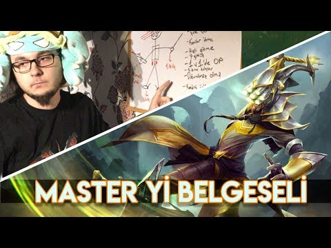 Master Yi Belgeseli