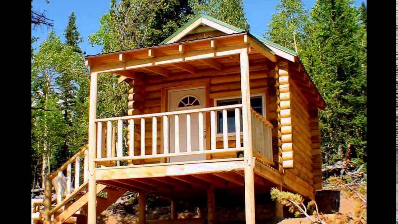 Small Log Homes | Small Log Cabin Homes For Sale | Small ...