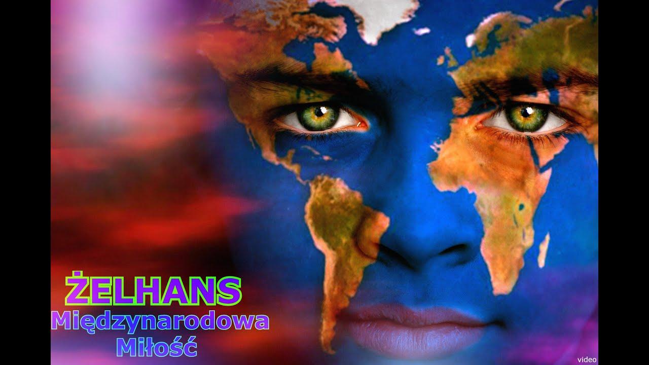DOWNLOAD: Żelhans – Międzynarodowa Miłość ( Video ) Mp4 song