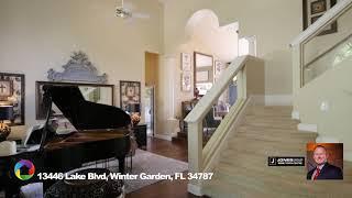 13446 Lake Blvd, Winter Garden, FL 34787