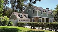 Studio Tour - Desperate Housewives Wisteria Lane | Universal Studios Hollywood (2018)