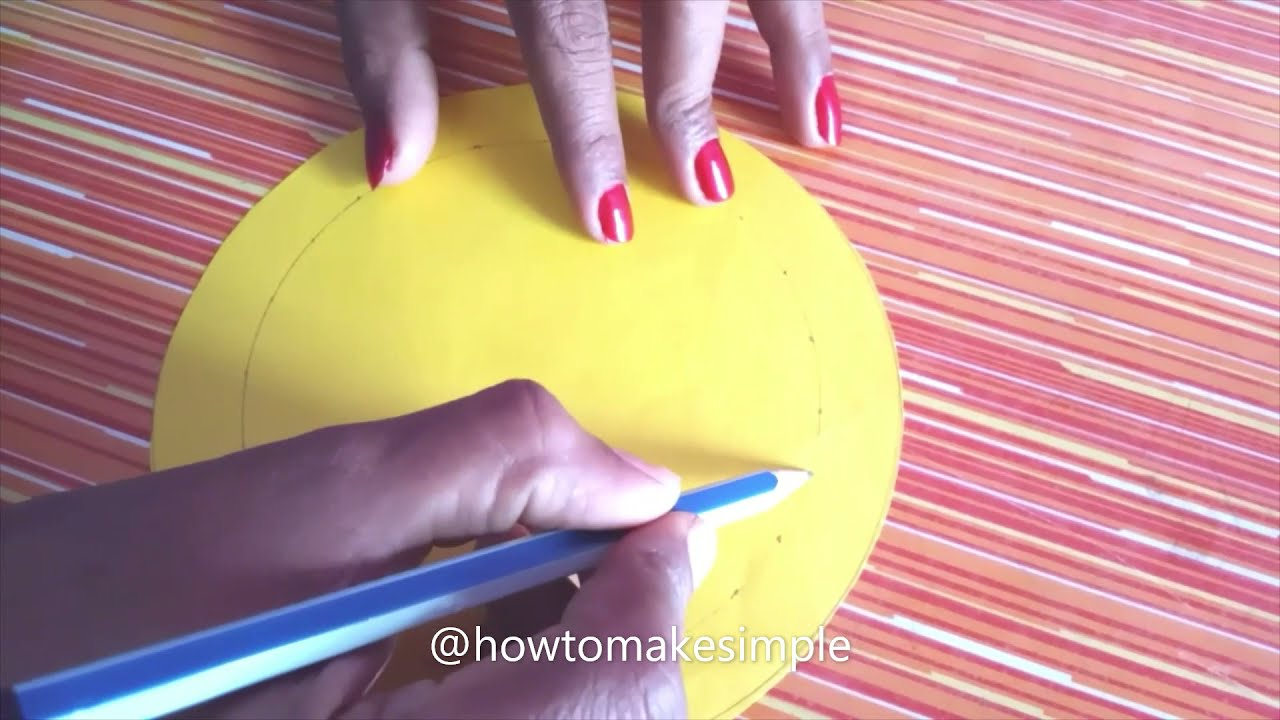 how to make simple Happy Birthday greetingcard for Brother   30 Day Greeting card Challenge Day 29