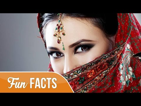10 Fun Facts About India