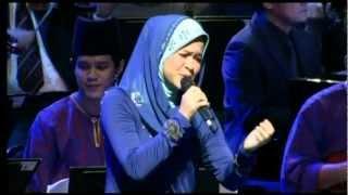 Perwira - Alunan Keroncong Jamilah Abu Bakar di Dewan Filharmonik Petronas