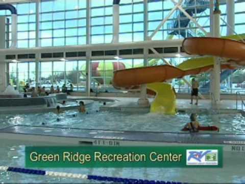 Green Ridge Promo Youtube