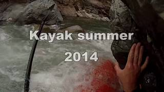 kayak season 2014(, 2014-11-10T07:48:45.000Z)