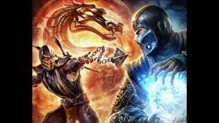Mortal Kombat Ringtone