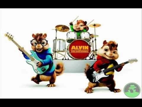 Alvin and the Chipmunks dead eye dick new age girl