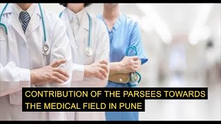 Parsi New Year 2020 - Contributions towards the Medical field