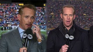 Worst Announcer Calls in Football