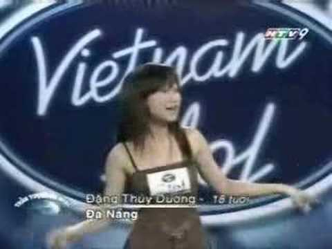 Vietnam Idol - the worst and the most hilarious auditions