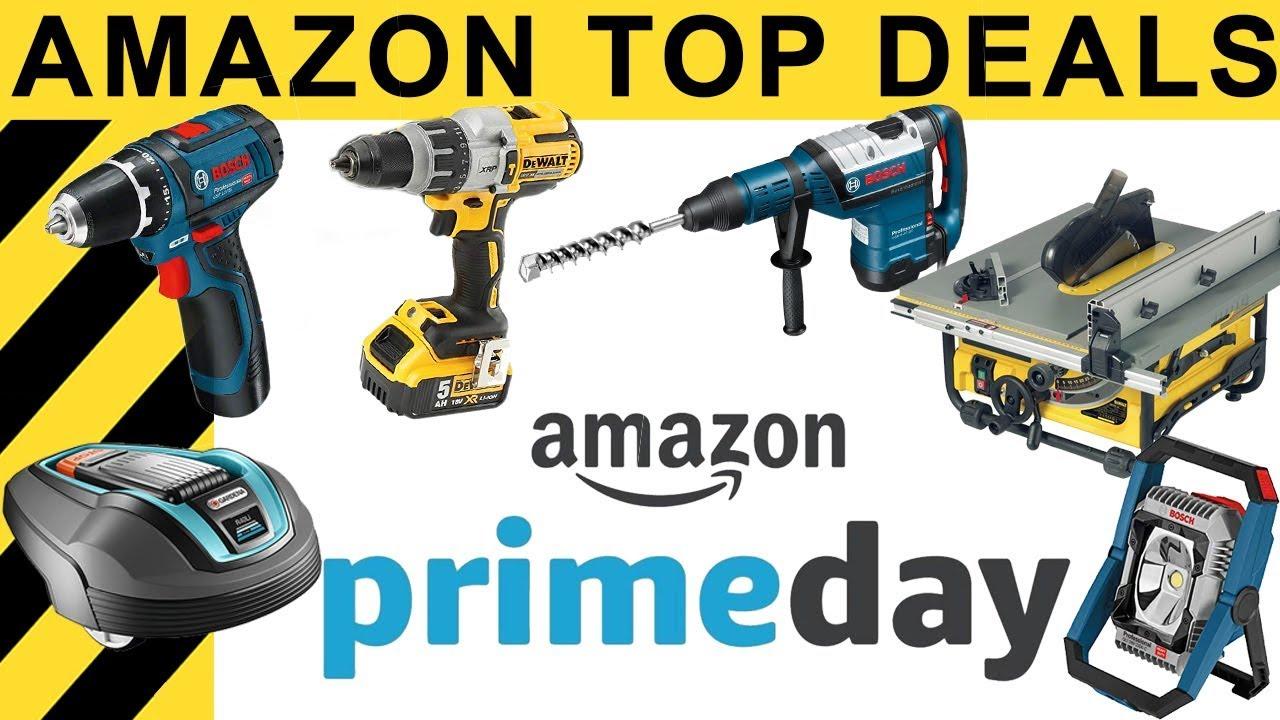 Day Die Prime Amazon DealsWerkzeug News10 Besten Special OP8nw0k