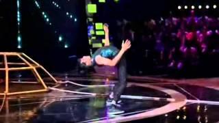 Ajit singh India's Got Talent Semifinal performance
