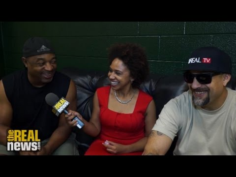Chuck D and B-Real Are Making America Rage Again
