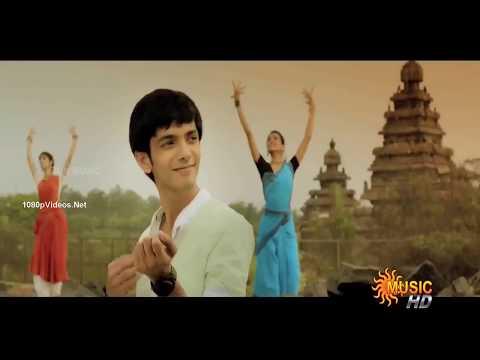 Anirudh MashUp   SunMusic MashUp 1080p HD Video Song
