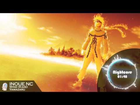 Nightcore - Wind『 Naruto Shippuden Opening 17 Full』