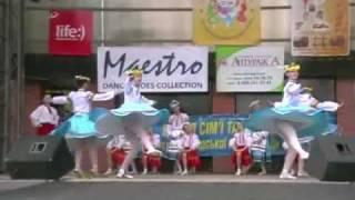 Українська полька