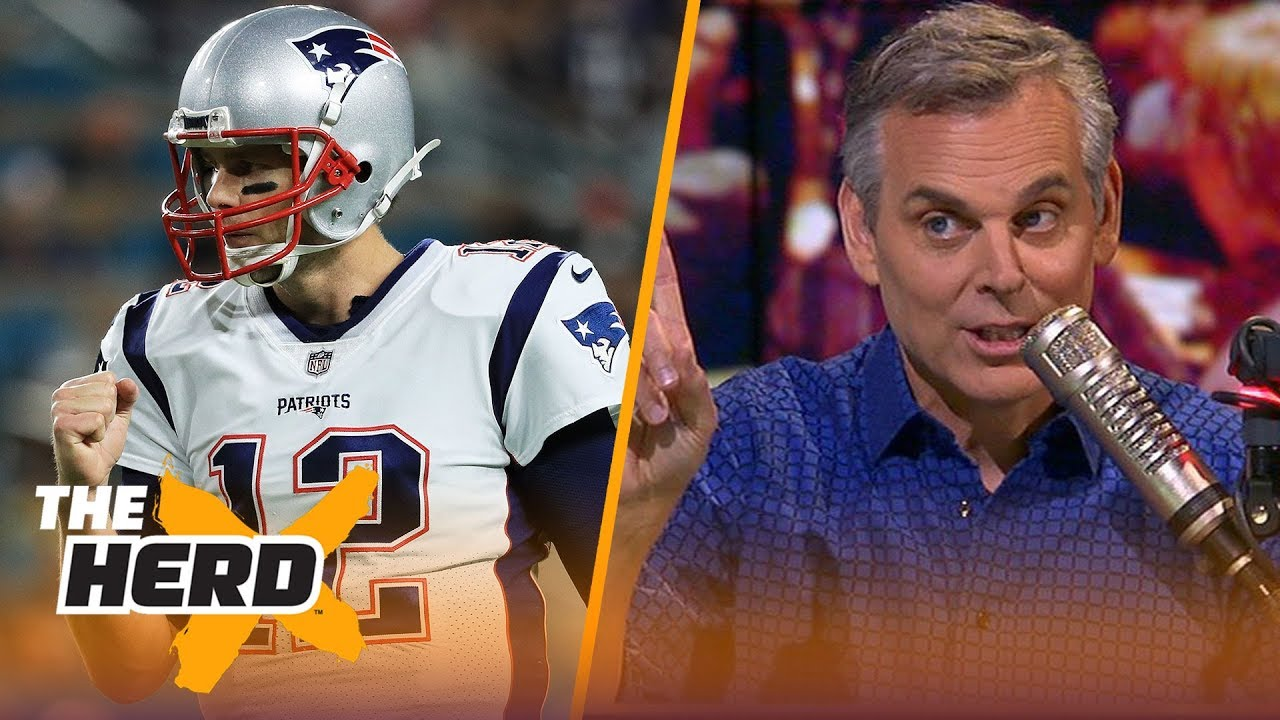 Blazin' 5: Colin's picks for 2018-19 NFL Week 2 | NFL | THE HERD