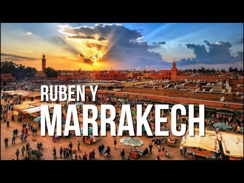 Marrakech City Tour, Marruecos/Morocco