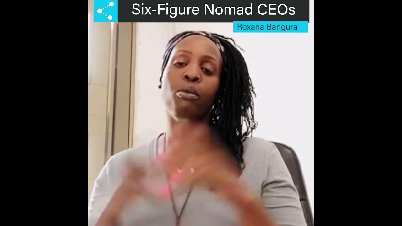 Nomad CEOs: 1st Contributor and Expert in Linguistics