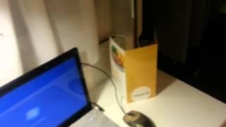 Франция. Гостиница в г. Лион(Поездка во Францию. Обзор номера гостиницы в городе Лион., 2013-11-18T22:13:23.000Z)