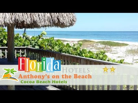 Anthony's On The Beach - Cocoa Beach Hotels, Florida