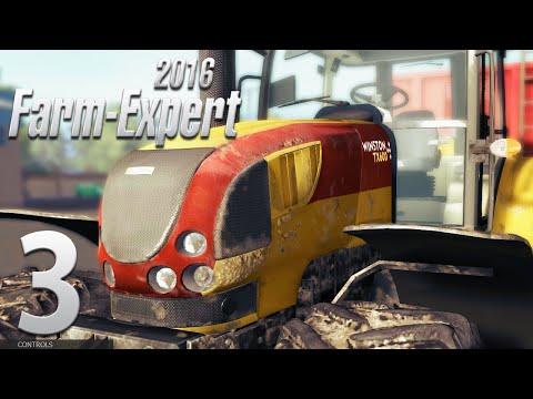 Farm- Expert 2016  Episode 3  Fuel? Fuel !  