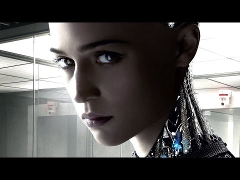 Top 10 Memorable Female Robots in Movies and TV