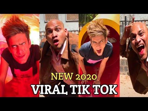 Usman Khan Tik Tok | Sarfaraz Ansari Tik Tok Video | Funny Tik Tok Videos | Tik Tok Trending 2020