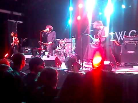 ONE OK ROCK Live at The Intersection - Grand Rapids, MI 4-12-15 FULL