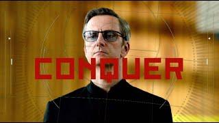 The Demon Headmaster Launch Trailer Promo CBBC #lookintomyeyes