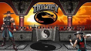 Mortal Kombat Trilogy - Kung-Lao【TAS】