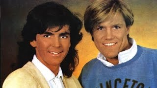 Modern Talking - Jet Airliner (with Rus sub)