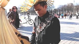 Alat Musik Sasando - Nusa Tenggara Timur Indonesia - Stafaband