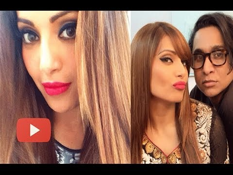 Bollywood Bomb Bipasha Basu Goes Blonde Youtube
