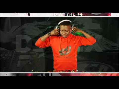 26 May 2017 Live Recorded Set by CEEGA WA MEROPA on Dj Mix 1KZNTV