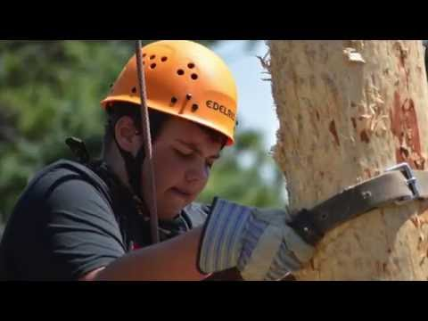 Boy Scouts of America Philmont Scout Ranch 2016
