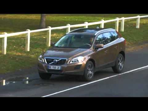 essai volvo xc60 d3 drive x nium mandataire auto volvo youtube. Black Bedroom Furniture Sets. Home Design Ideas