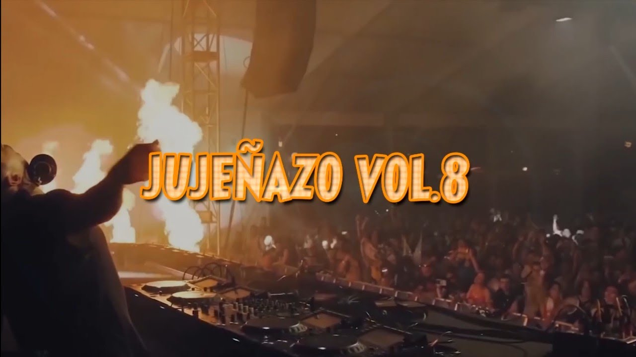 Jujeñazo 💫vol 8 🌵2020💯