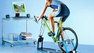 Велотренажер СПЛЭШ Mini Fit Massage(Велотренажер: http://goo.gl/Y9muUL Велотренажёр «Сплэш» разработан специально для тренировок в домашних условиях!..., 2015-05-19T15:21:56.000Z)