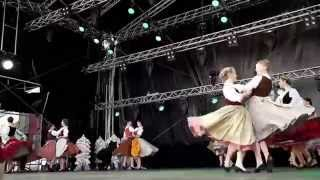German Folk Dance - Gauklertanz