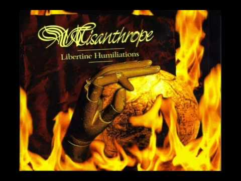 Misanthrope (Fr) Total Eclipse Chaos