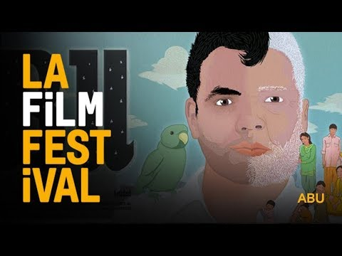 ABU trailer | 2017 LA Film Festival | June 14-22