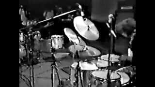 Art Blakey & Ginger Baker Drum Duo