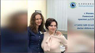 Наталья Толстая в гостях у Доктора Шиловой