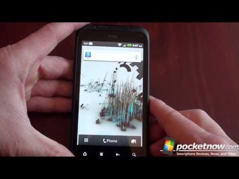 HTC Incredible S Hardware Review
