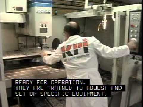 Production   Molding, Coremaking, and Casting Machine Setters, Operators, and Tenders, Metal and Plastic