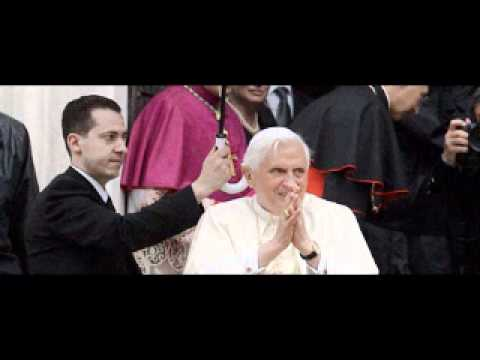 Paolo Gabriele: from papal butler to accused traitor